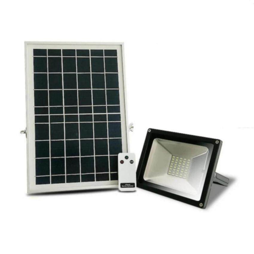 Smart Solar Light SuperBright 20W 60 LED