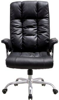 Smith เก้าอี้ผู้บริหาร รุ่น LK4113 - สีดำ