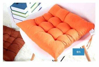 Sofa Chair Seat Pad Pillow Cushion Office Home Garden Indoor DiningSoft Cover - intl