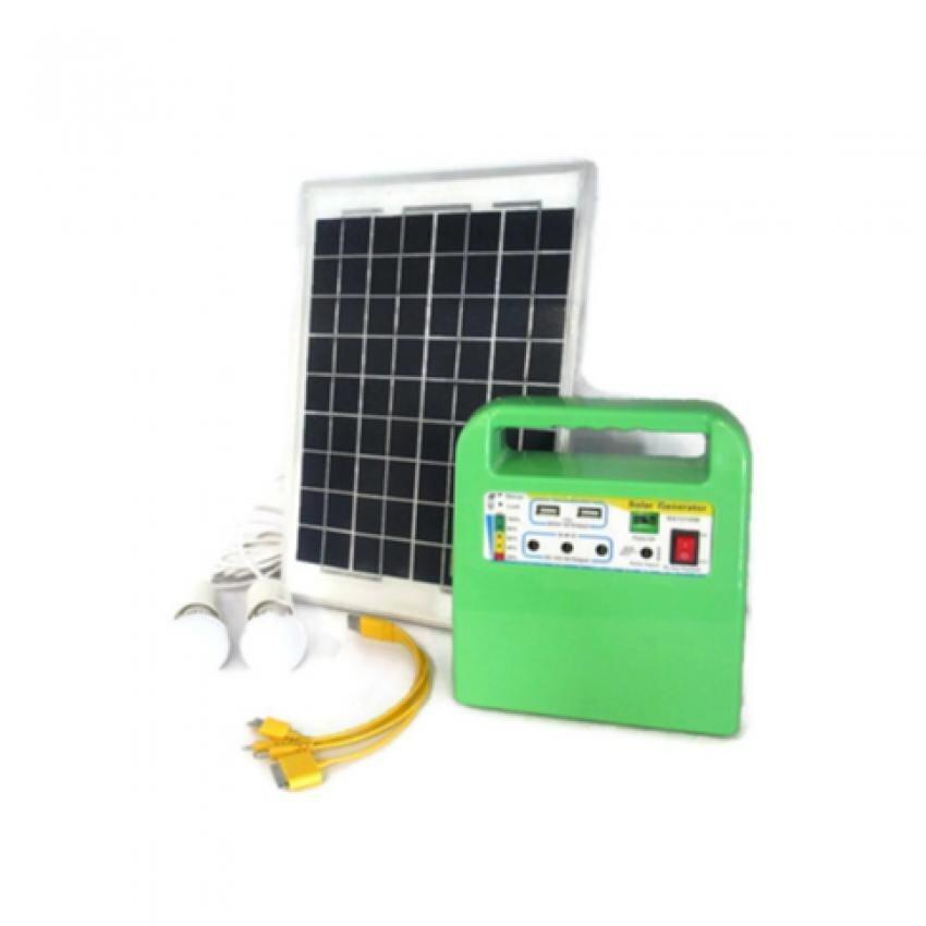 Solar Light System SG 1210W