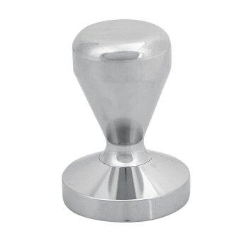 Harga Stainless Steel Coffee Espresso Tamper 51mm Base Coffee Bean - intl