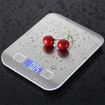 Harga Stainless Steel Kitchen Scale / Kitchen Scales - intl