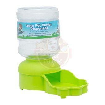 Sukina Petto แพคคู่ ชุดให้อาหาร 1 กก.ชุดให้น้ำ 1 ลิตร คละสี (image 4)