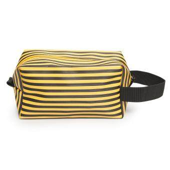 กระเป๋าใส่ของจุกจิก เครื่องเขียน แบบพกพา เปิด ปิด ด้วยซิป Sun Lifestyle รหัส SL318