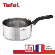 Tefal หม้อด้าม 16 ซม. (1.5ลิตร) รุ่น Comfort Max C9732814