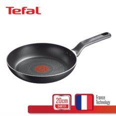 Tefal กระทะแบน 20 ซม. รุ่น Super Cook B1430214