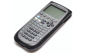 เปรียบเทียบราคา Texas Instruments เครื่องคิดเลขคำนวณเชิงกราฟ ชั้นสูง รุ่น TI 89 -Titanium