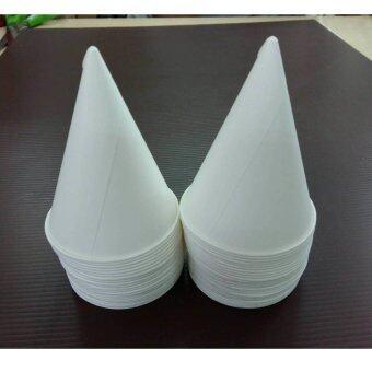 ขายด่วน The Thai Tool กรวยกระดาษ กรวยน้ำดื่ม 5000 ใบ
