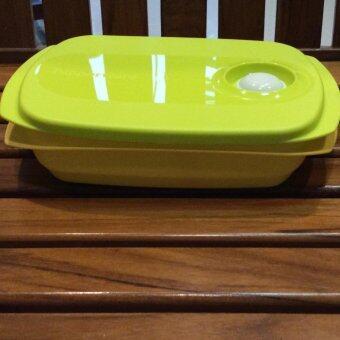 Tupperware กล่องข้าวไมโครเวฟ