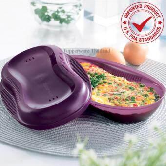 อยากขาย Tupperware ชามปรุงอาหารใช้กับไมโครเวฟ