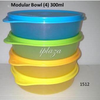 Tupperware ถ้วยแบ่งกลาง (4)