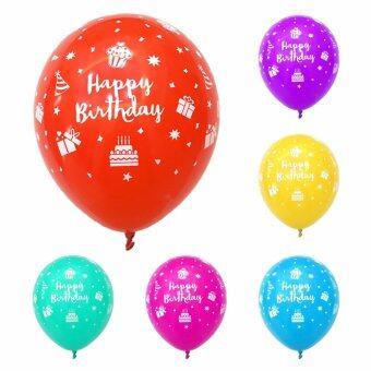 Universe Balloon - ��������������������������������������������� HBD ��������������� (20 ������) (image 0)