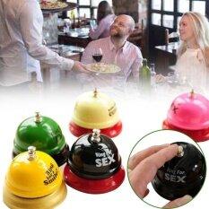 THB 164 vishine mall-Service Call Table Bell Desk Kitchen Restaurant School Office Shop Bar