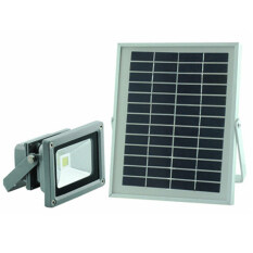 XML-Solar สปอร์ตไลท์โซล่าเซลล์ รุ่น 10 W.