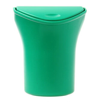 Yingwei Car Storage Box Green