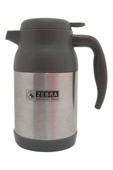 Zebra กระติกน้ำสุญญากาศมีไส้กรองชา 0.8 L ตราหัวม้าลาย