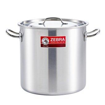 ZEBRA หม้อสตูว์ 32X 32 ซม.
