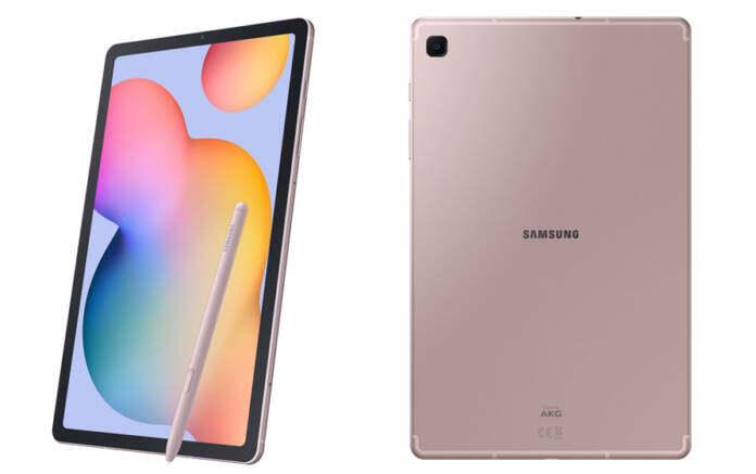 Samsung Galaxy Tab S6 Lite Wifi / LTE เครื่องศูนย์ไทย ประกันศูนย์ ทั่วประเทศ
