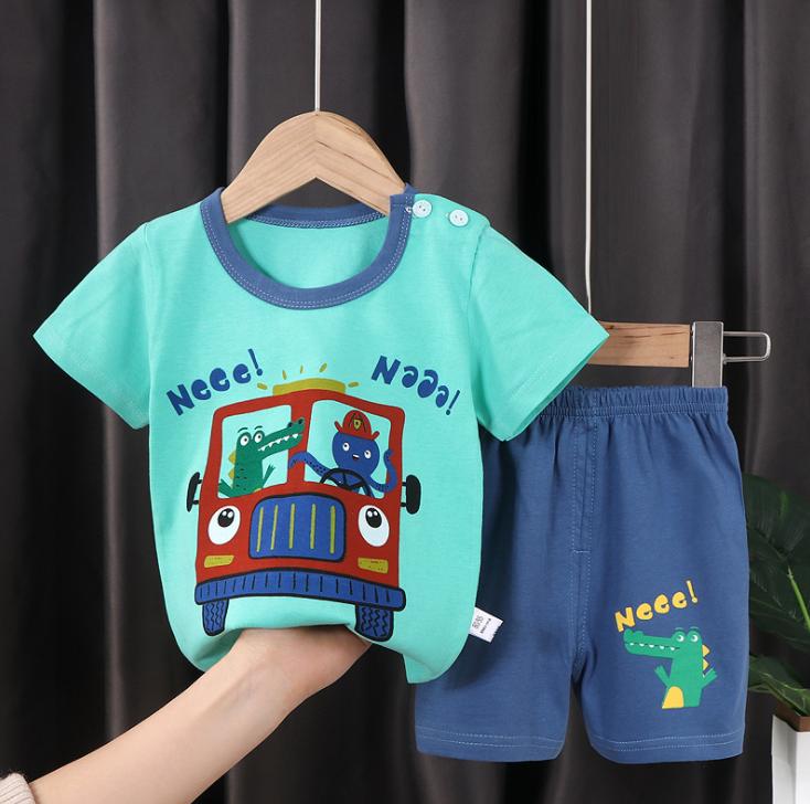 เสื้อผ้าเด็ก ชุดเด็ก