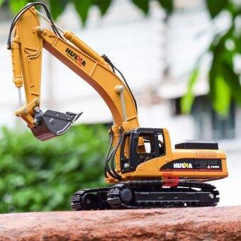 1:50 Model Construction Vehicl Crawler Excavators ForkliftEngineering Vehicle - intl - 4