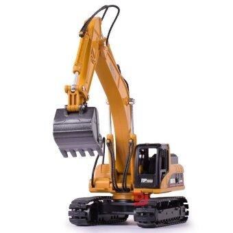 1:50 Model Construction Vehicl Crawler Excavators ForkliftEngineering Vehicle - intl - 3