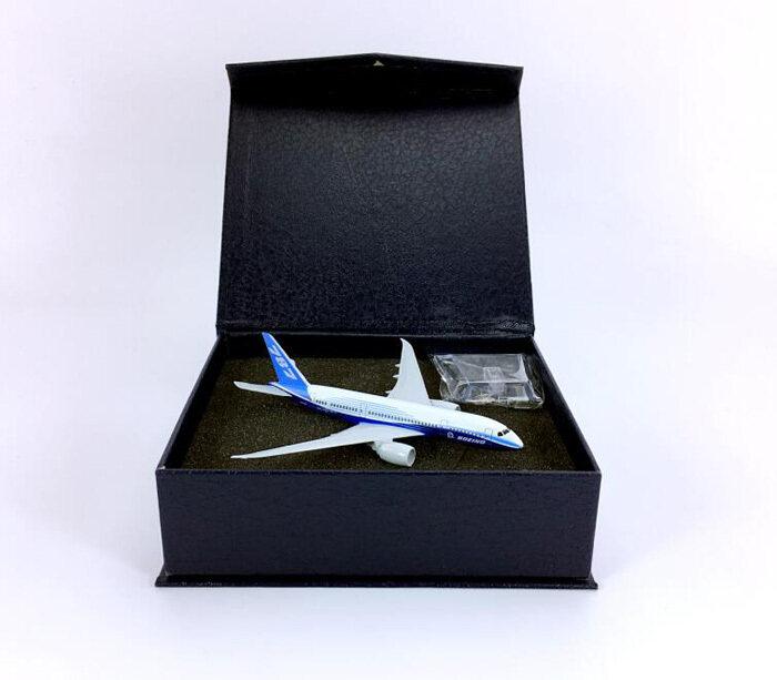 แอร์ไชเข้าร่วม 16 cm/a380b787 อัลลอยโมเดลเครื่องบิน