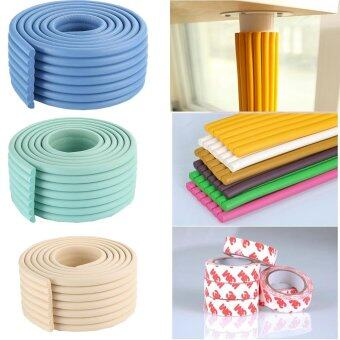 Harga 3 PCs Baby safety Protector Cushion Desk Table Edge Guard - intl