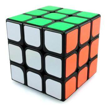 360DSC CONG'S DESIGN YueYing 3x3x3 Magic Cube (Multicolor)