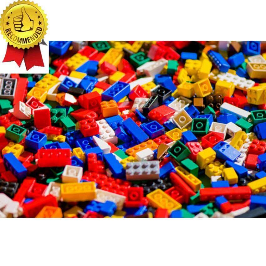 ตัวต่อ ของเล่นเสริมพัฒนาการ ตัวต่อเสริมทักษะ ของเล่นเด็ก บล็อก จำนวน 600 ชิ้น Toy Brick For Kids (600 Pieces For Set)