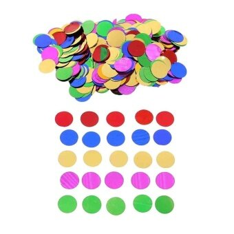 6000pcs Birthday Christmas Party Table Decoration Confetti Decor - intl