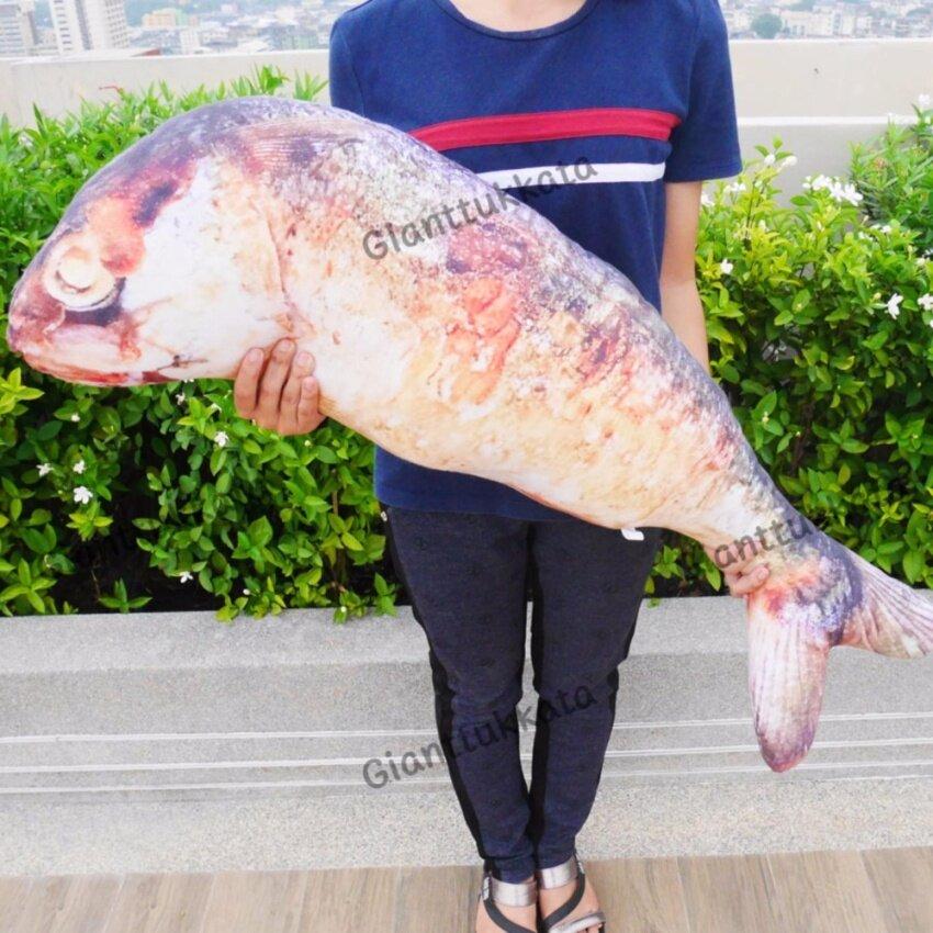 หมอนปลาทู ทอด90 เซนติมเตร image