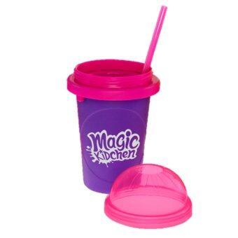 แก้วทำสเลอปี้ แก้วทำน้ำปั่น แก้วเชคเกอร์ - TUTTI FRUITY SLUSHY MAKER PURPLE (TRU-892772)