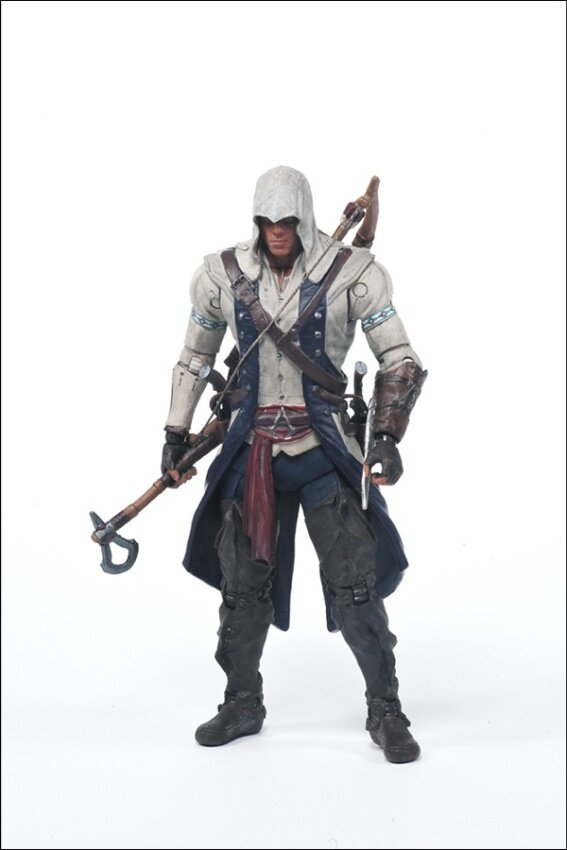 ASSASSIN'S CREED McFarlane ตุ๊กตา