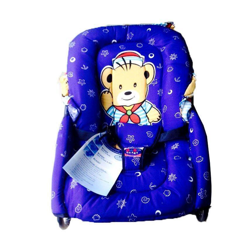 e4d36a996b8f BabyMom Neolife – Jumper Jungle Jumbo จัมเปอร์ รุ่น Jungle เก้าอี้ ...