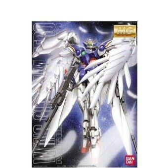 Bandai 1/100 Master Grade Wing Zero Gundam Custom