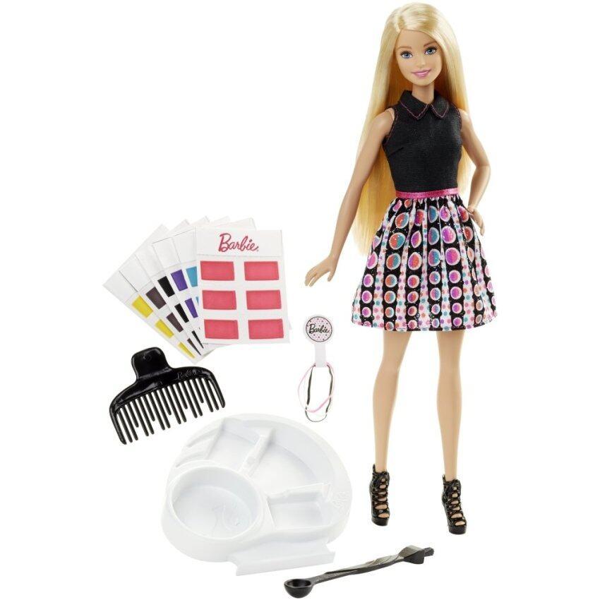 Barbie Mix n Color รุ่น DHL90 image