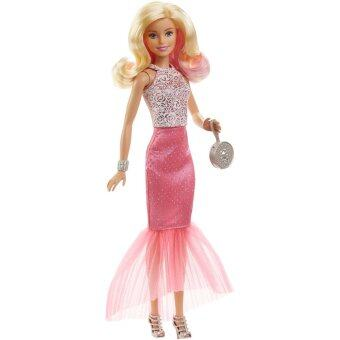 Harga Barbie® Pink & Fabulous™ Doll