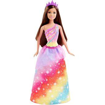 Harga Barbie® Princess Rainbow Doll