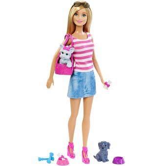 Barbie® DollPets Gift Set