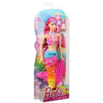 Barbie® Rainbow Kingdom Mermaid Doll (image 1)