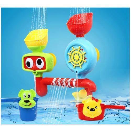 Bath Toy ของเล่นในห้องน้ำ ปราบหนูน้อยจอมซน