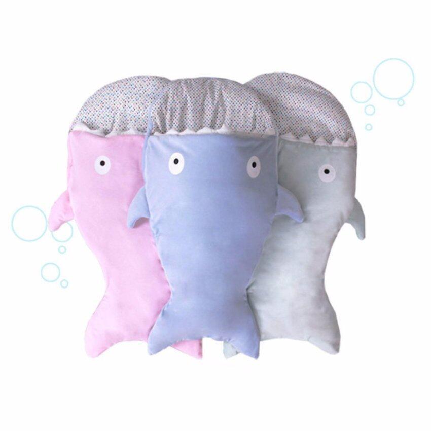 Beg Tidur Bayi Yang Baru Lahir Selesa Comel Yu Kapas Beg Tidur - intl