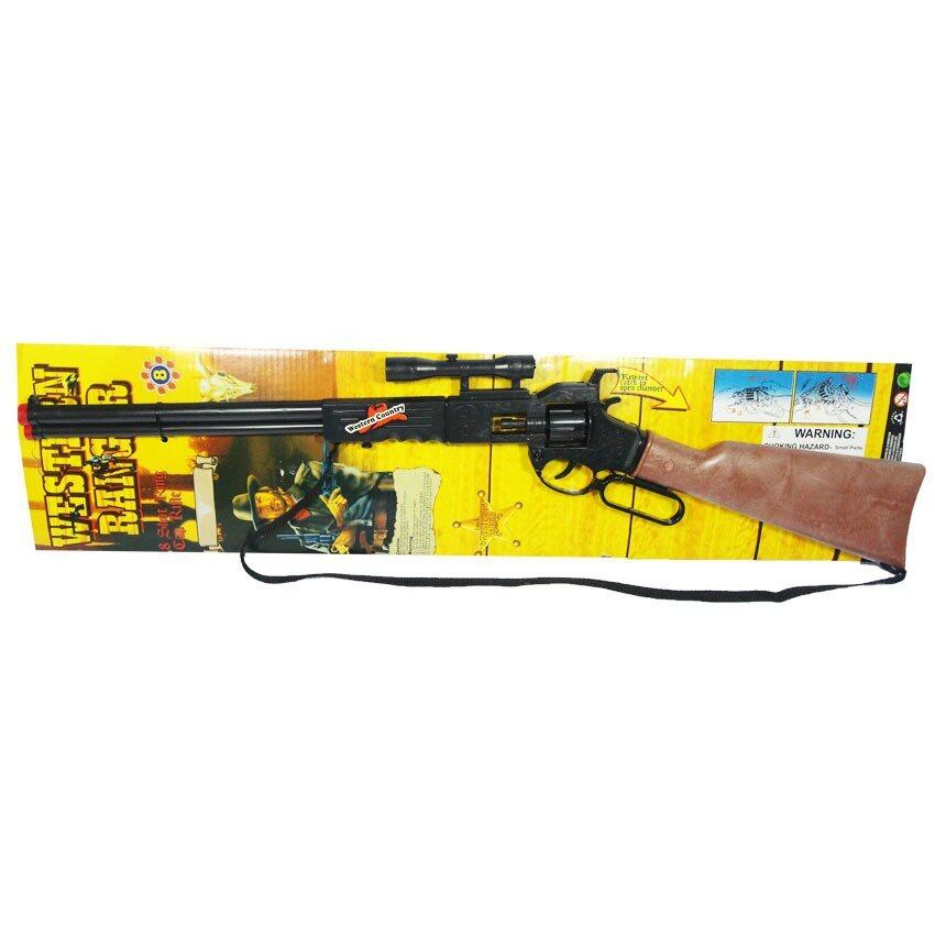 BKL TOY ปืน ปืนยาว ปืนแก๊ป 850