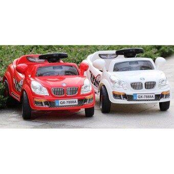 รถเด็กเล่น รถแบต รถไฟฟ้า รถบังคับวิทยุ BMW Kids Car