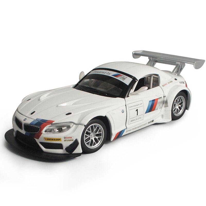 Caipo Z4/GT3 อัลลอยเด็กรถของเล่นรถรุ่น image