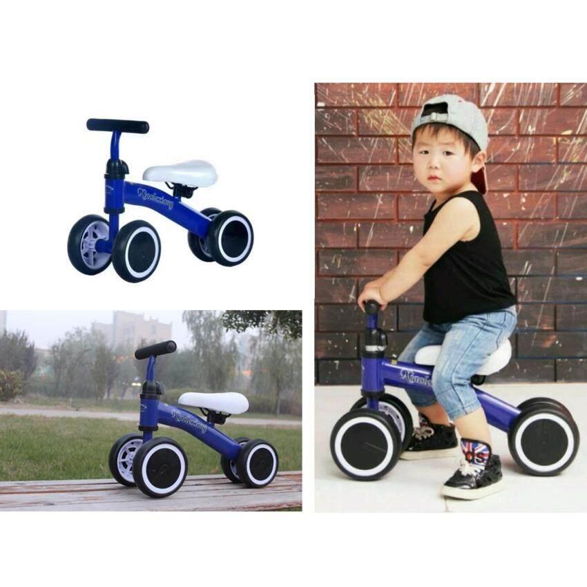 Candy Toy จักรยานทรงตัว รถสามล้อขาถีบ