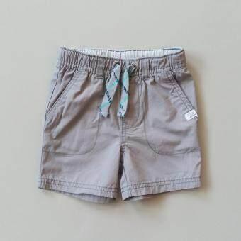 Cater's กางเกงขาสั้นเอวยางยืด เนื้อผ้านุ่มสบาย เด็กชาย