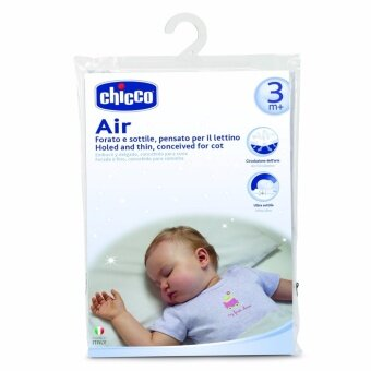 Chicco หมอนสำหรับเด็ก Chicco Air Pillow For Cot 3M+