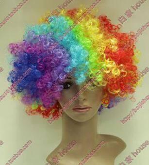 Cos Carnival ปาร์ตี้ชุดแฟนซีวิกผมแฟนวิกผม