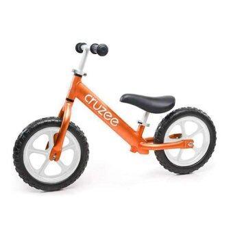 cruzee 2017 จักรยานสำหรับเด็ก สีส้ม